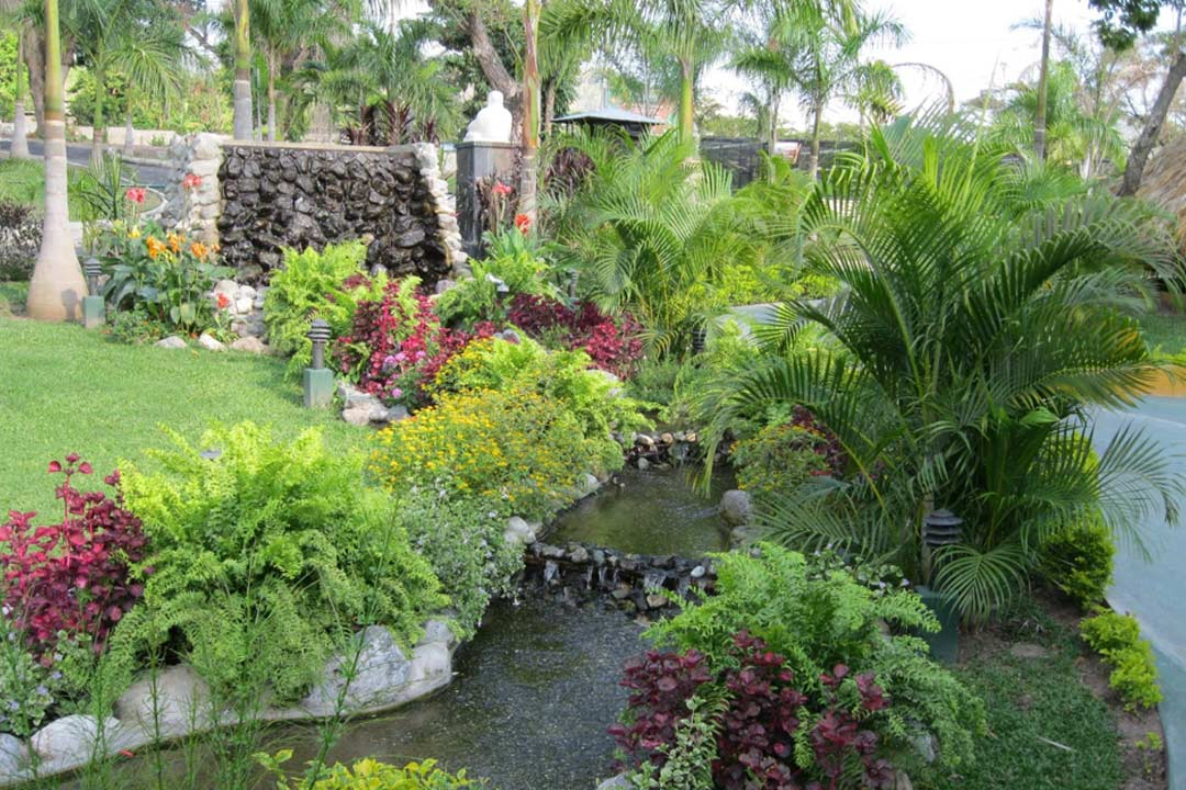 Image result for Hope Botanical Garden and Zoo