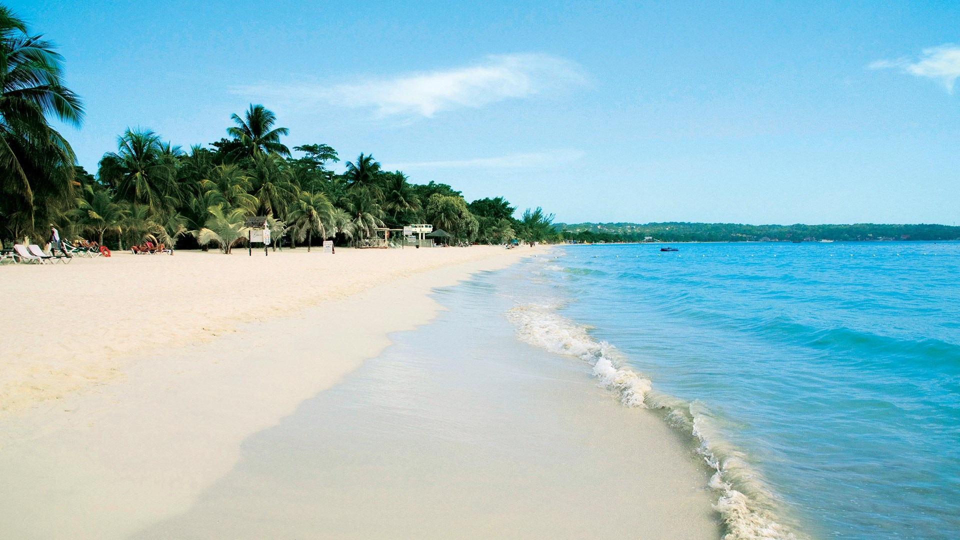 The Best Beaches On Jamaicas North Coast